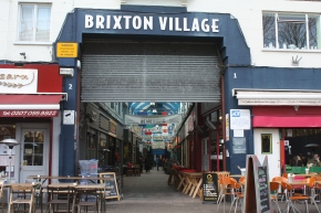 Inside Brixton